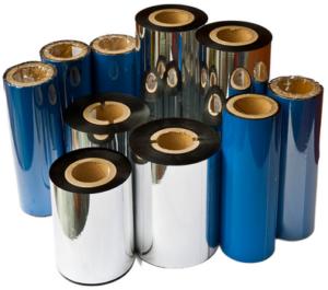 thermal transfer linten printer labelprinter etiketteermachine etiketprinter etiket label labelcare supplies