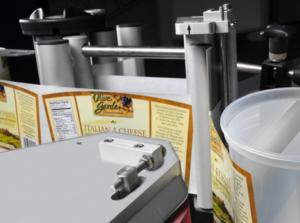 label etiket labelprinter etiketteermachine labelcare etiketten printen aanbrengen
