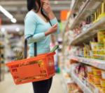 voedingsmiddelen industrie etiket label etiketteermachine labelprinter labelcare