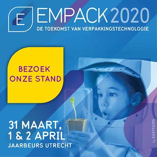 Empack Utrecht 2020