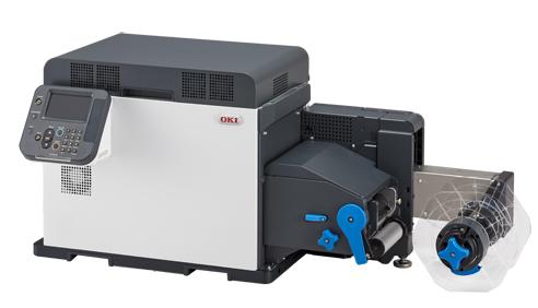 OKI PRO 1050 kleurenprinter